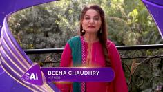 Beena Chaudhry