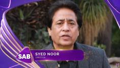 Syed Noor
